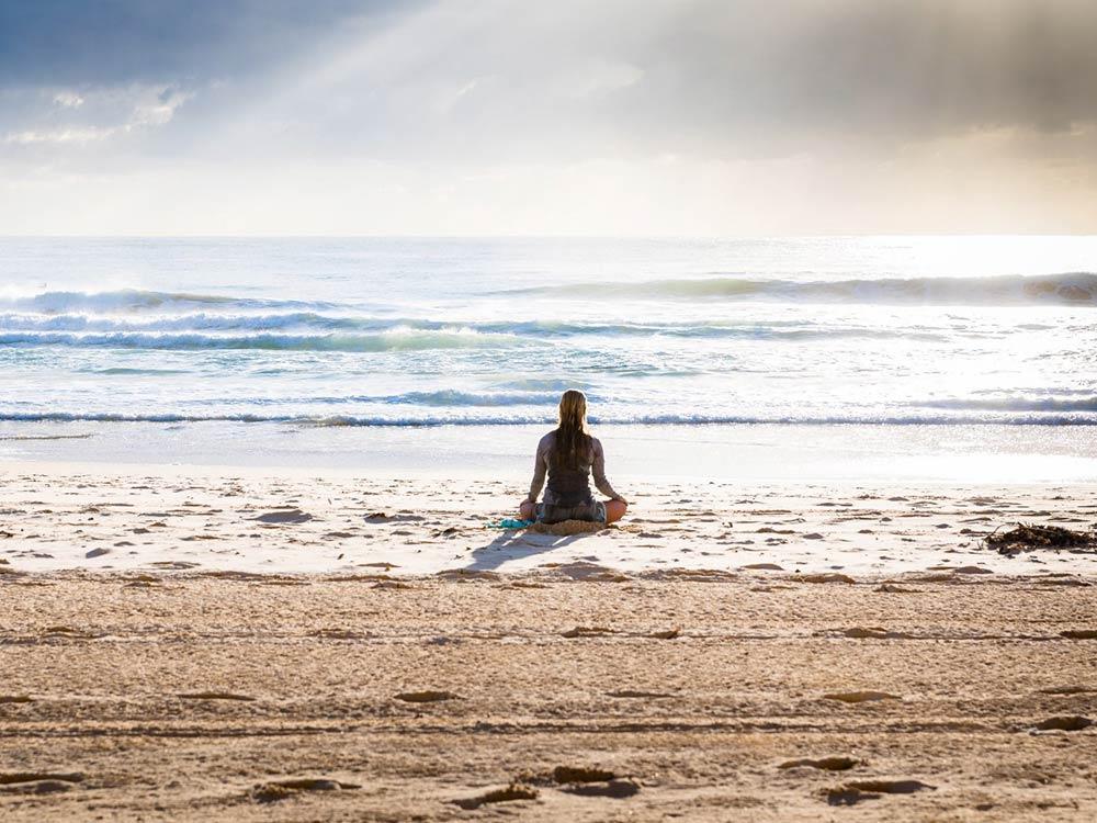3 Ways Yoga Can Improve Mental Health