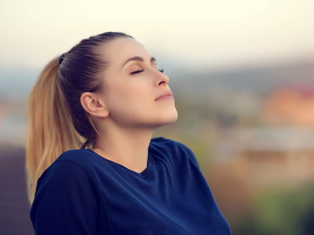 5 Easy Breathing Exercises to Try Today