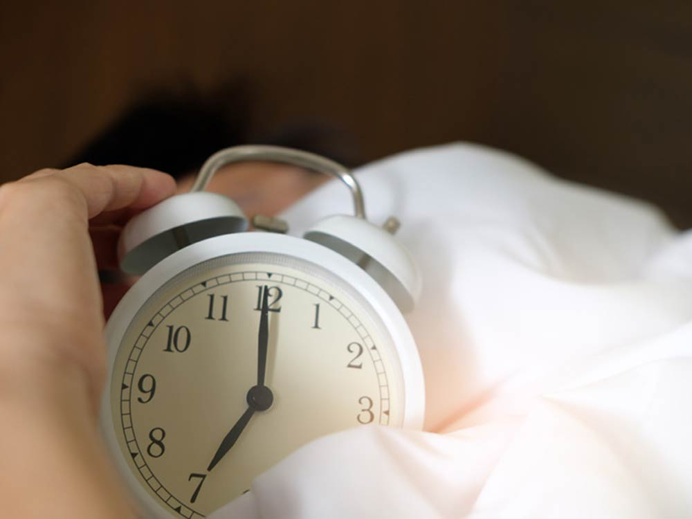 The Sleep Disorder You Might Be Missing