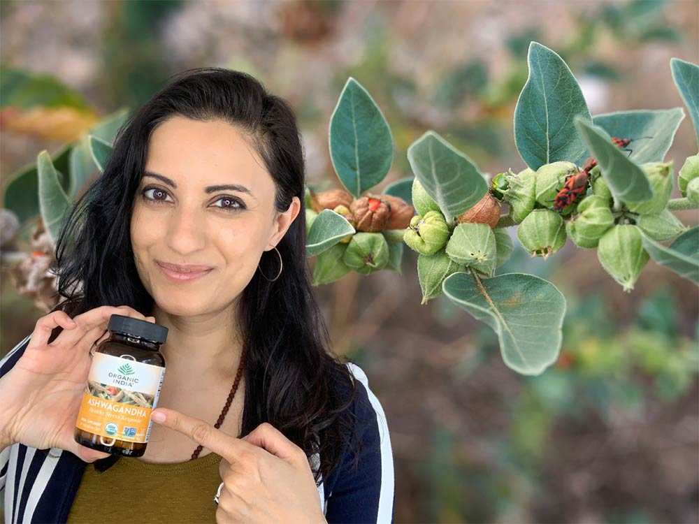 Ashwagandha for sleep and anxiety | Supplements for stress
