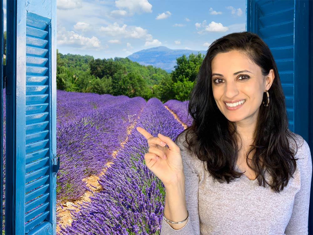 Lavender for sleep and anxiety | Lavender for stress | Essential oils